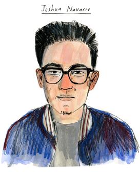 Josh Navarro
