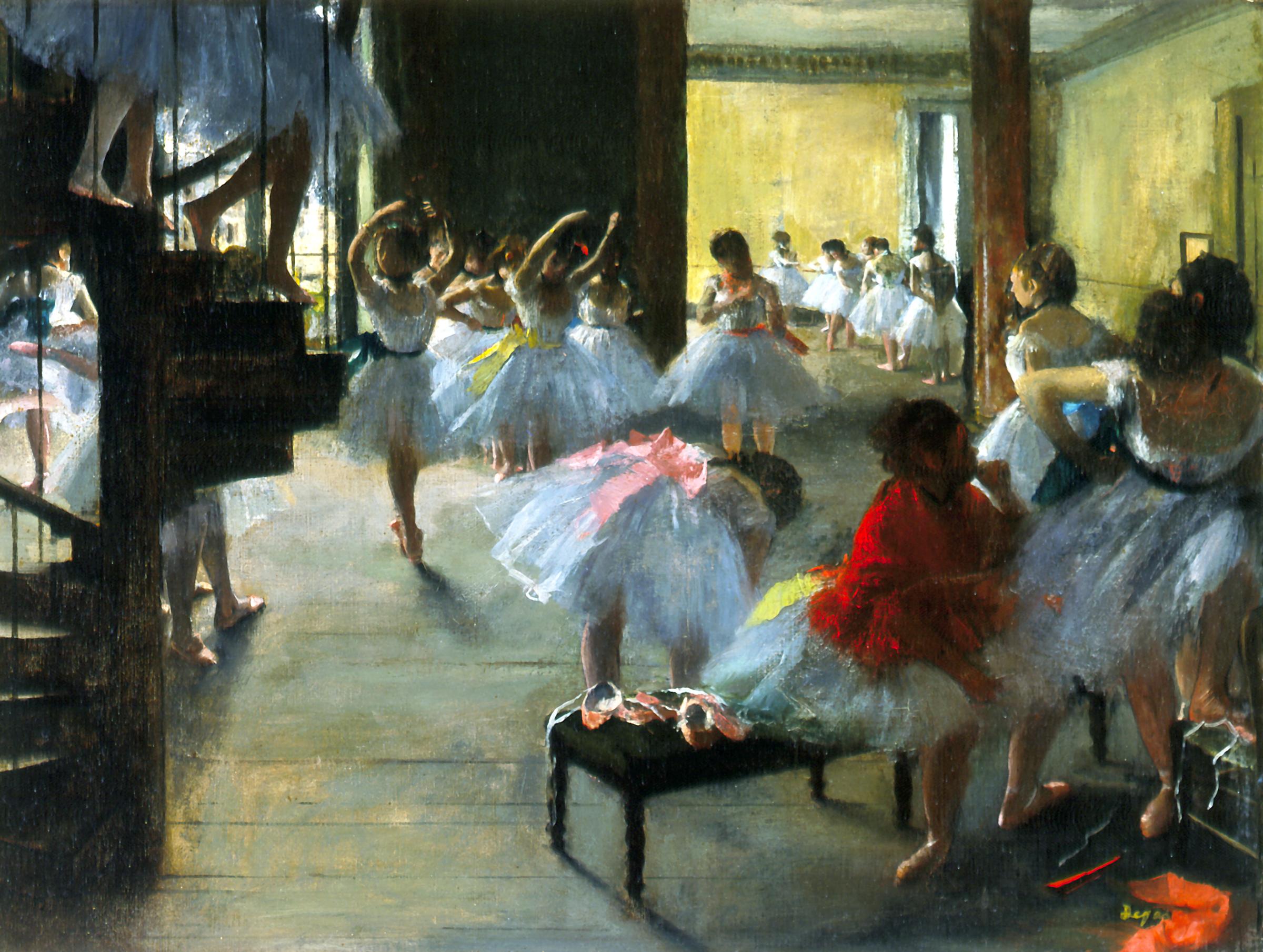 the-dancing-class