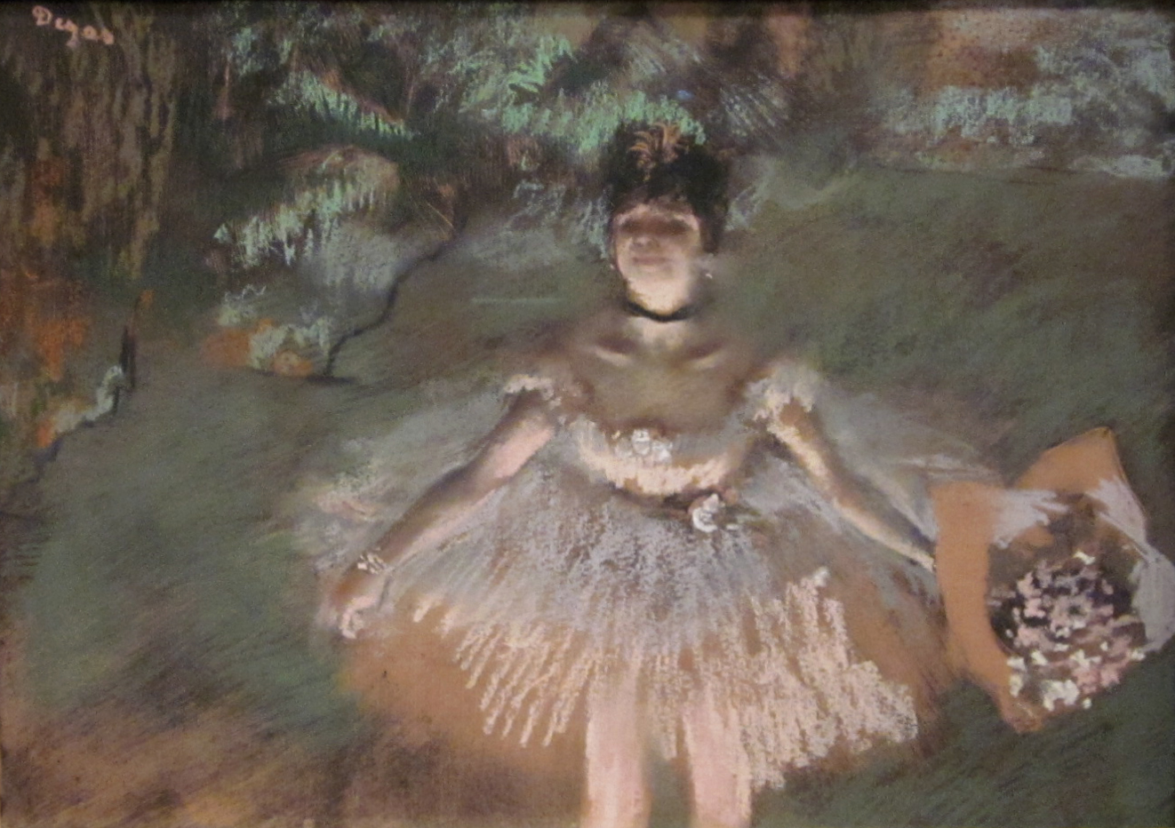 Degas and Pastels: Part II by | The Experiment Station ...