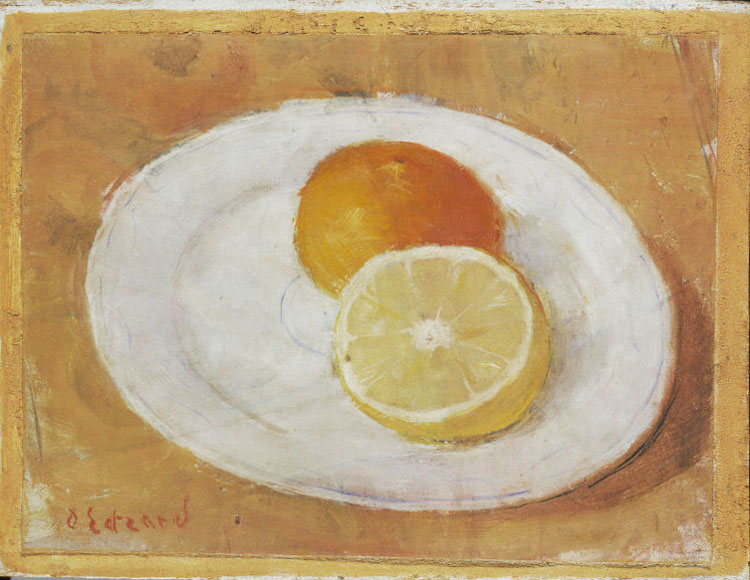 Edzard_Fruit and Plate