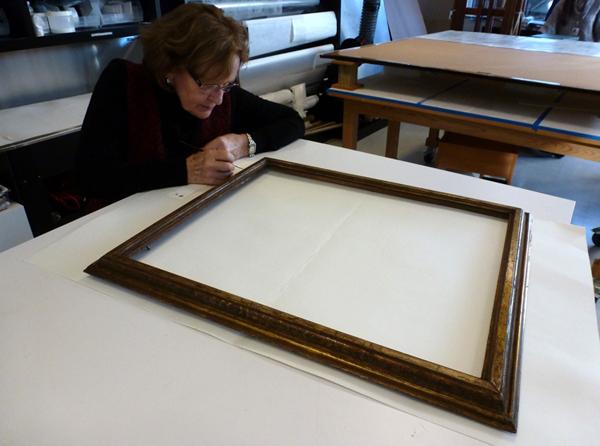 frameretouching