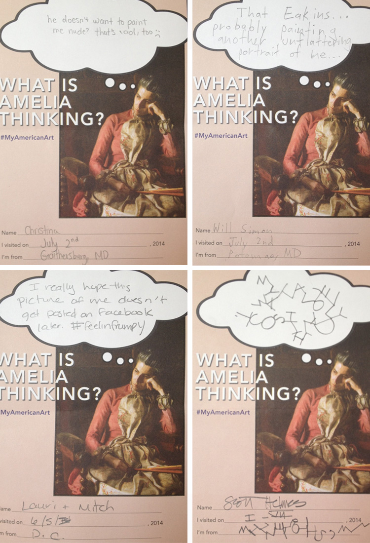 Amelia Van Buren talkback_07.25.14