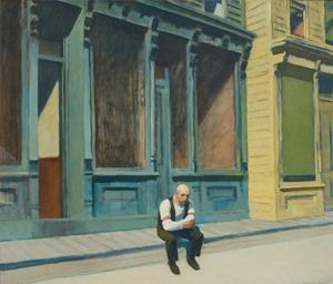 Hopper_Sunday