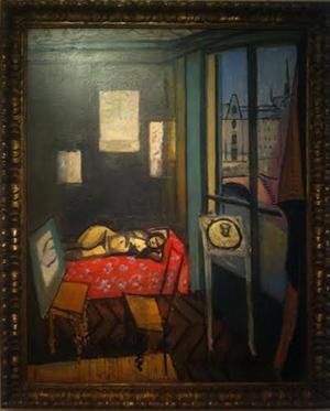 Matisse_studio quai