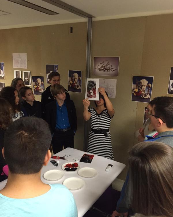 MuseumWeek_art classroom_letsgotomuseums