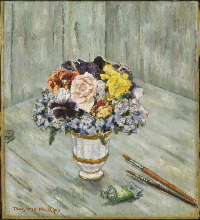 Phillips_Little Bouquet