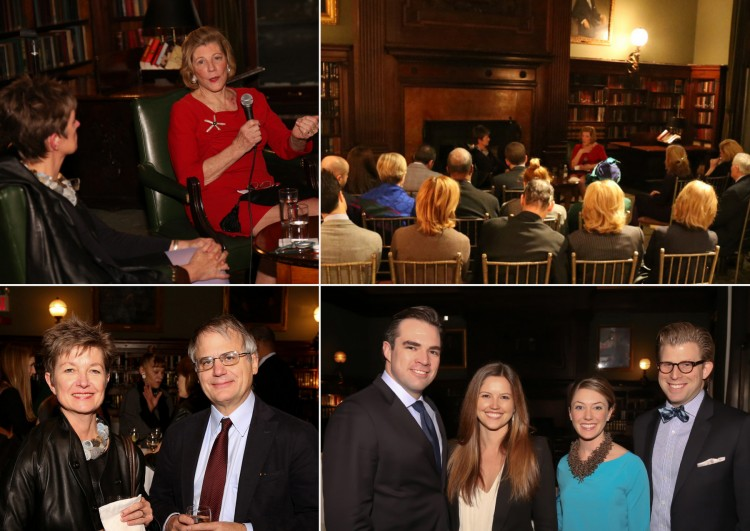 Metropolitan Club event photos
