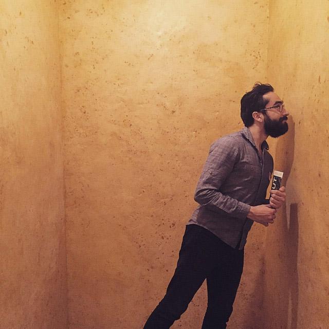 Laib Wax Room_2_ginacrat