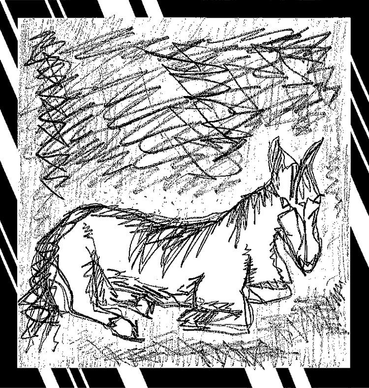 HORSE_Anna