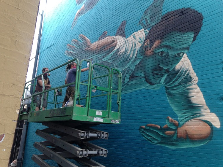 mural in progress_1_AW