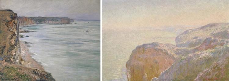 Monet compare