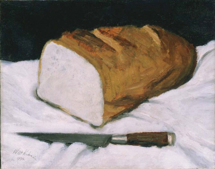 Kuhn_Bread and Knife