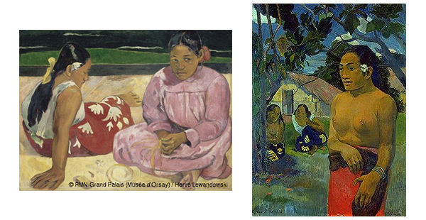 thumbnails_gauguin_tahiti panel