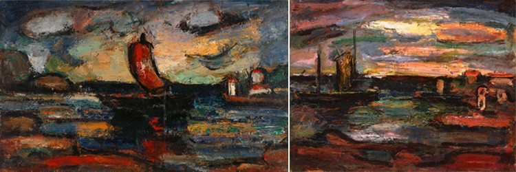 Collection Comparison_Rouault
