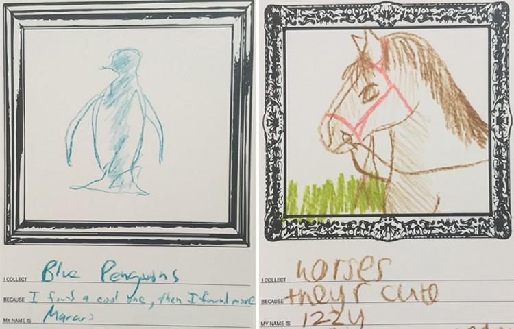 furry fanatics_penguin horse_Aliya Reich