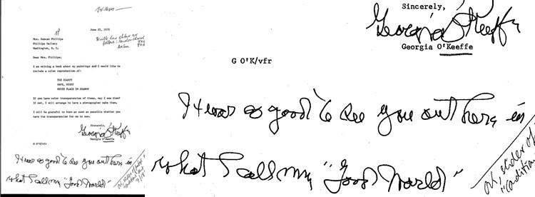 archival_okeeffe letter