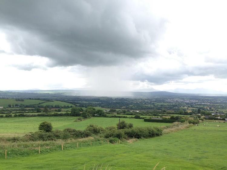 Candace Carota Pollack_Ireland sky