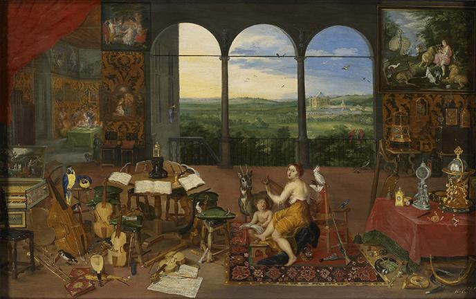 Brueghel_Hearing