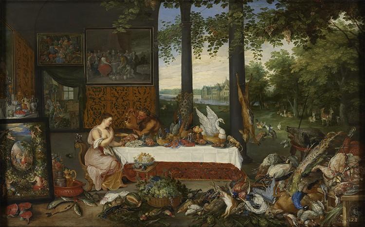 Brueghel_Taste
