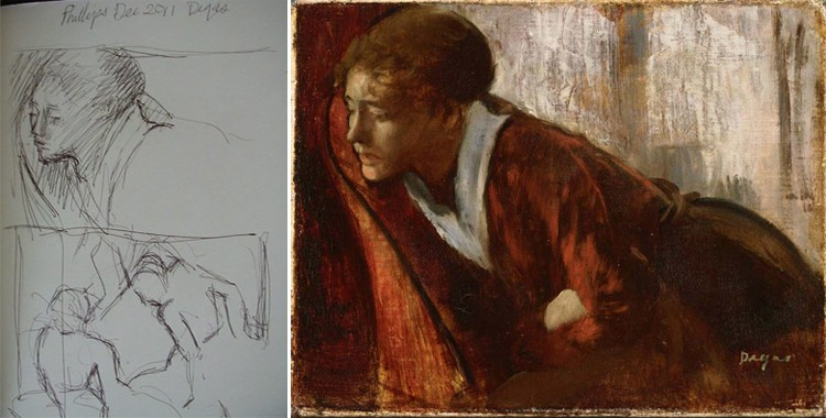 Degas_side by side