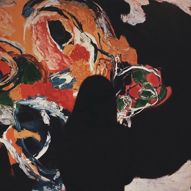 karel appel_1998.07.05