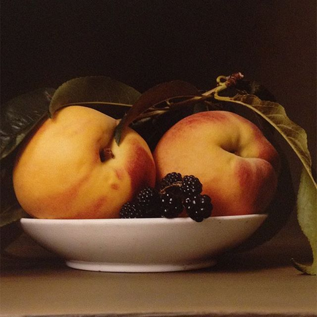 sharon-core_peaches-and-blackberries-2008