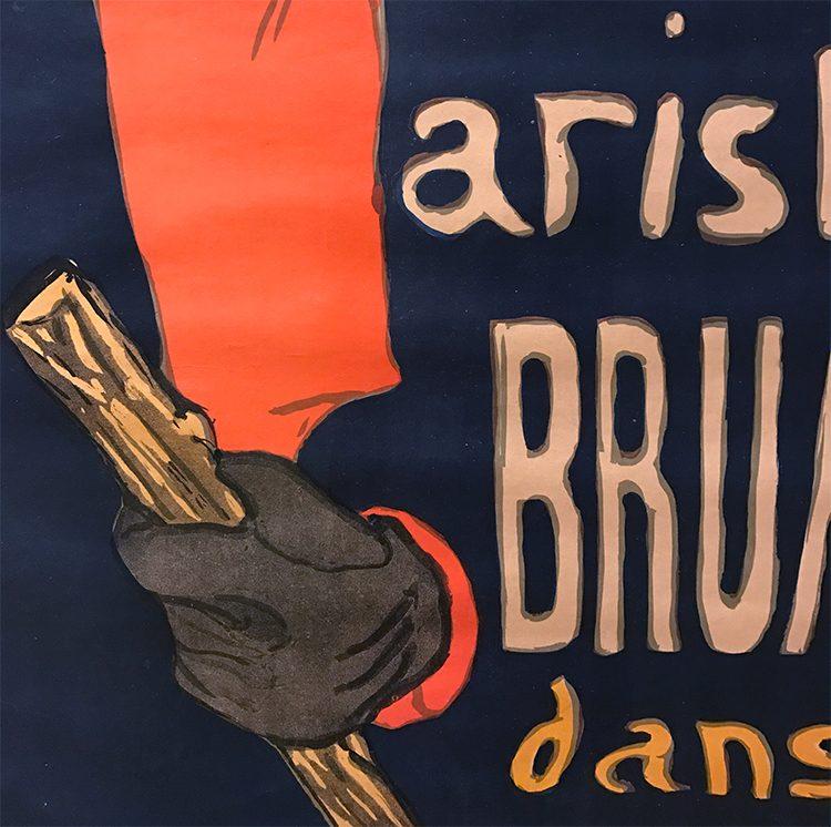 detail_Ambassadeurs, Aristide Bruant