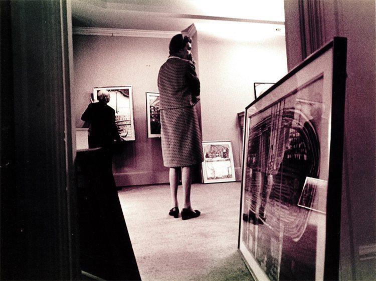 Marjorie 1961