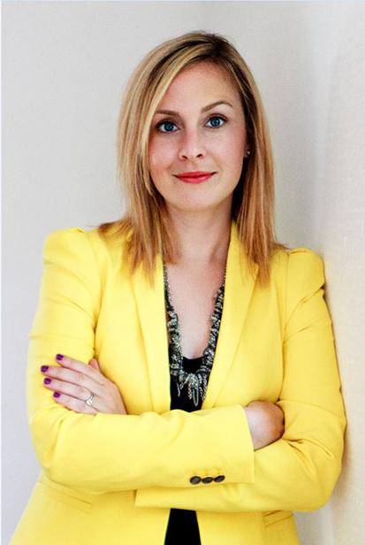 Liza Strelka photo