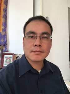Photo of Charles Chen